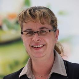 Annett Linke