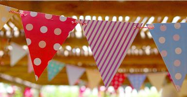 Morgensternhaus Geburtstag feiern in Fulda