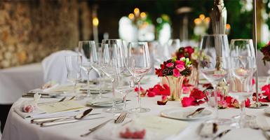 Traumhafte Hochzeitslocation In Fulda Morgensternhaus